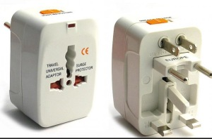Electric Plugs
