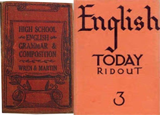The English Teacher | REJINCES