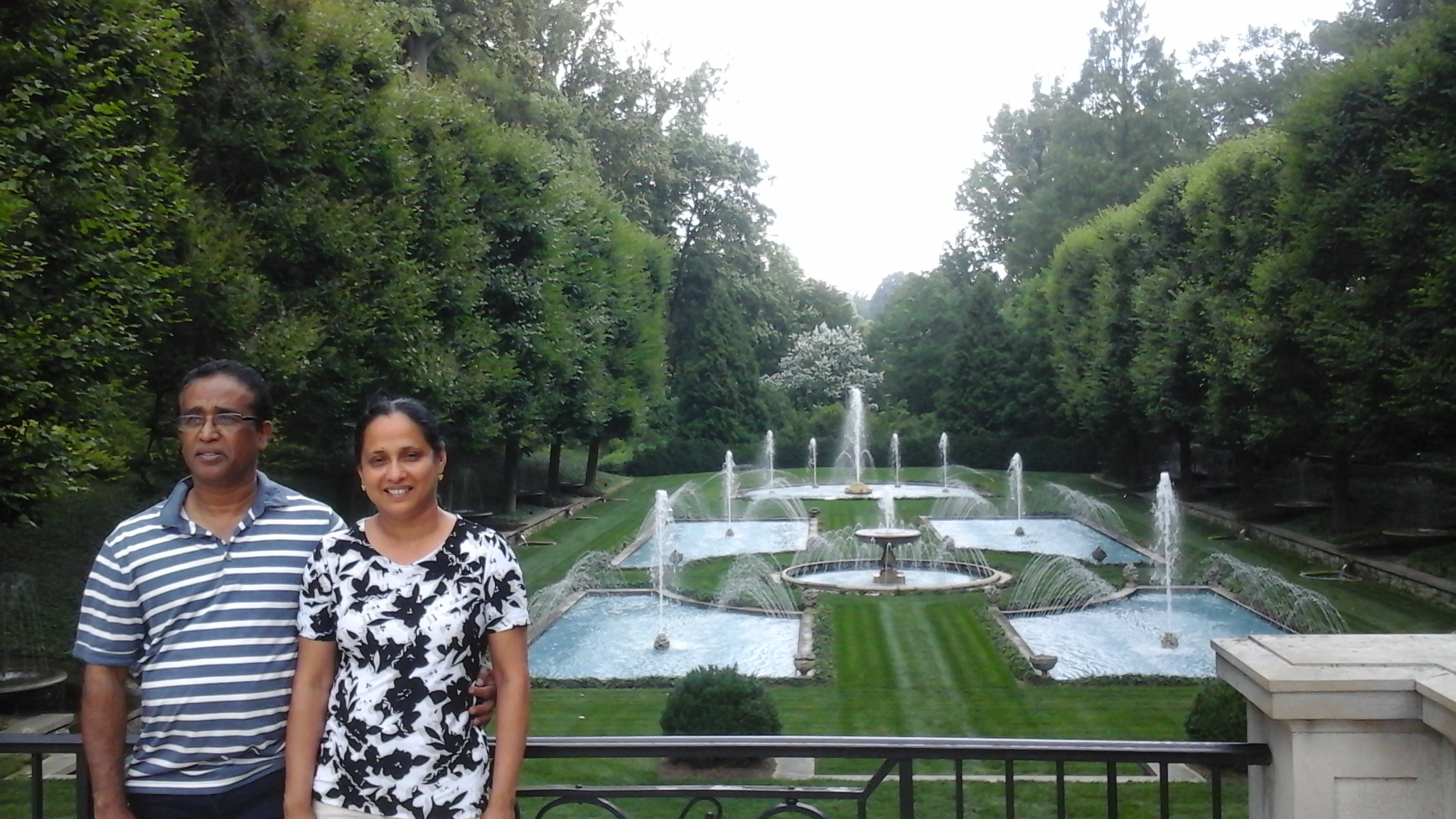 Attractive Longwood Gardens Is Renowned For Its Extraordinary Fountains. The  Astonishing Shows Gather Attention From Far And Wide, And Are A Favorite  Among Visitors Of ...