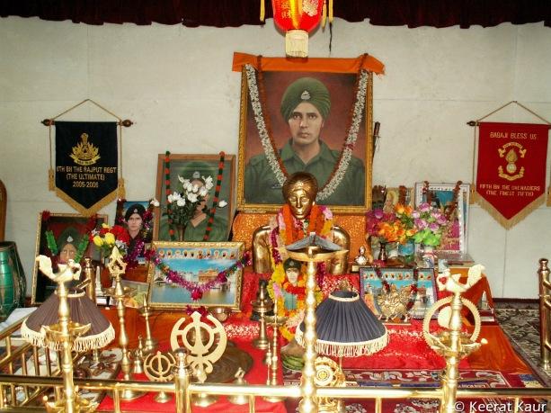 BabaHarbhajan