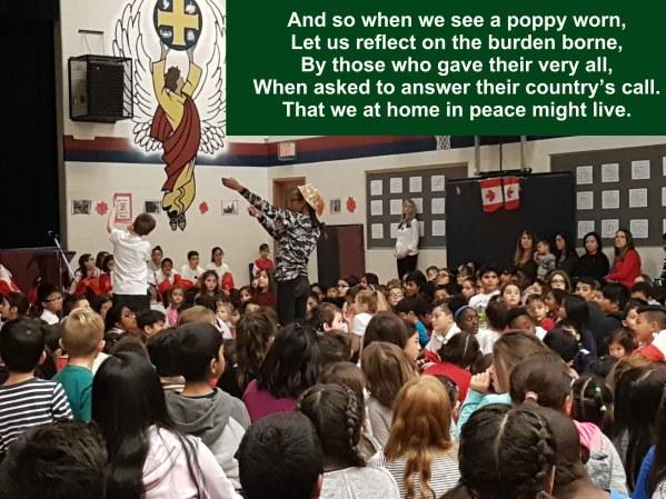 Why Do We Wear a Poppy Today? | REJINCES